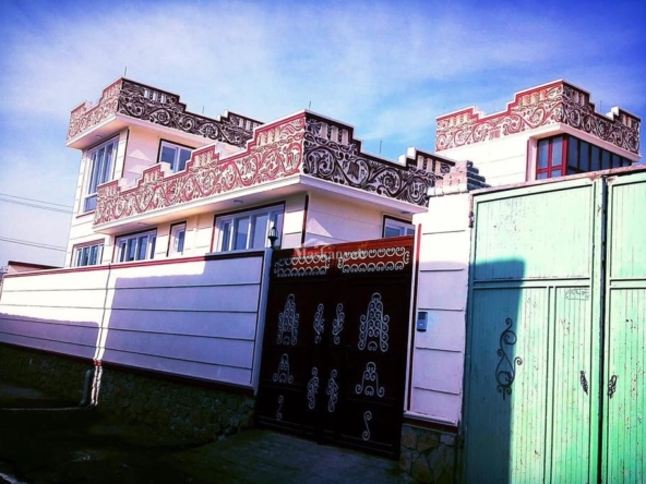 Houses for Sale in Fifth District, Kabul