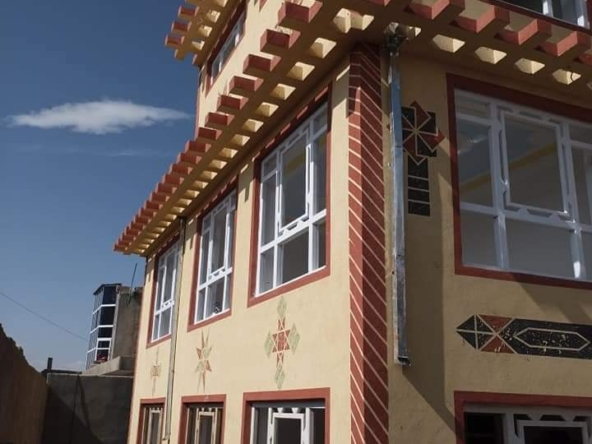 New House for Sale in Pashtun Abad, Ghazni