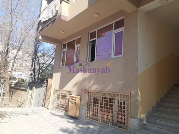 Apartment for Mortgage in Taimani Project, Kabul