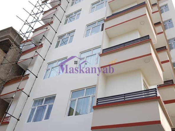 Luxury New Apartments for Rent in Mazar-e-Sharif, Balkh