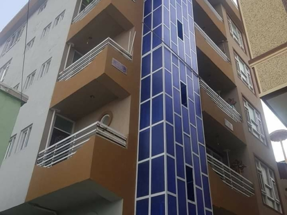 Luxury Apartment for Sale in Chare-Qala, Wazir Abad Area, 10 Kabul