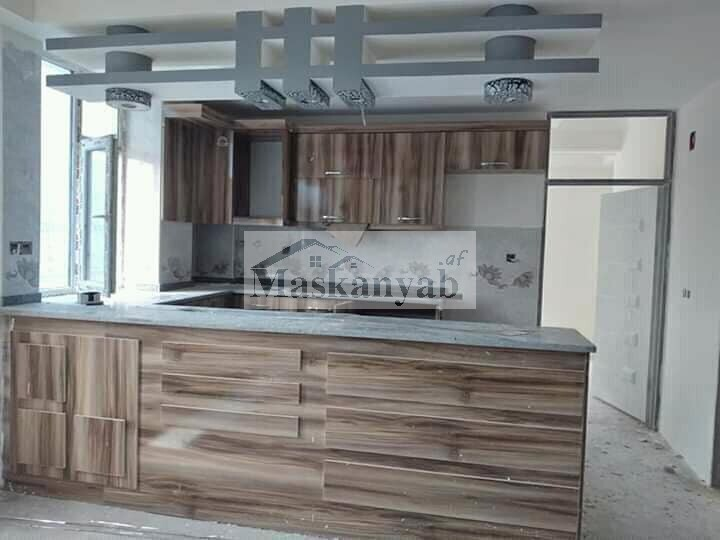Apartment for Sale at Omid-e-Sabz Town, Kabul