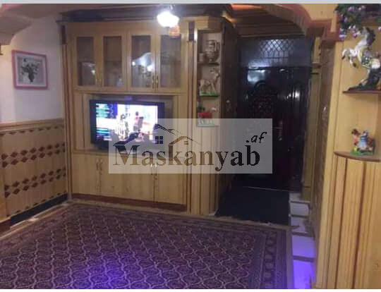 Modern Apartment for Sale at Taimani Project, Kabul