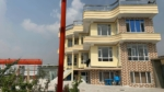 Three-Story Large House for Sale at Daurlaman, Kabul