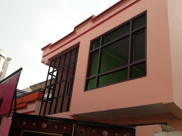 Two-Storey House for Sale in District 7, Kabul