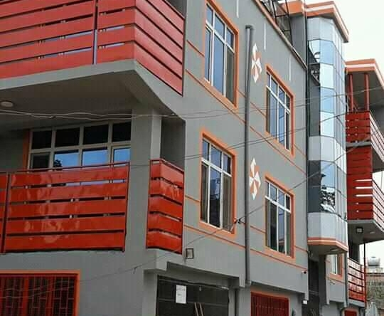 Beautiful Newly Constructed Apartment for Sale at Karte 3, Kabul
