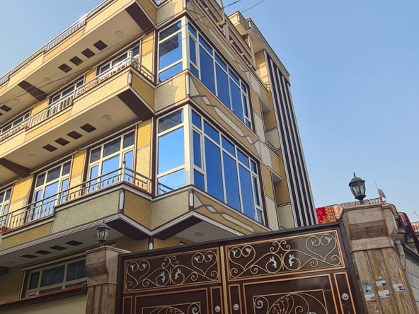 Home for sale in Kabul Afghanistan