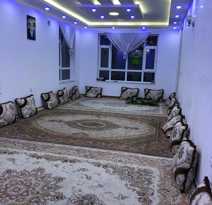 House for sale in Dasht-e-Barchi Kabul