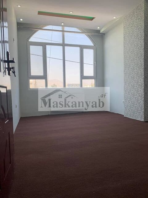 Luxury Apartment for Sale at Taimani Project, Kabul