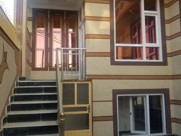 Modern Apartment for Mortgage at District 6, Kabul