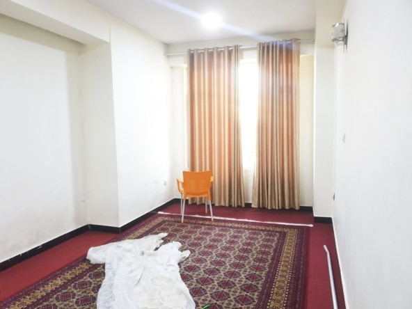 Fully furnished Apartment in Kabul