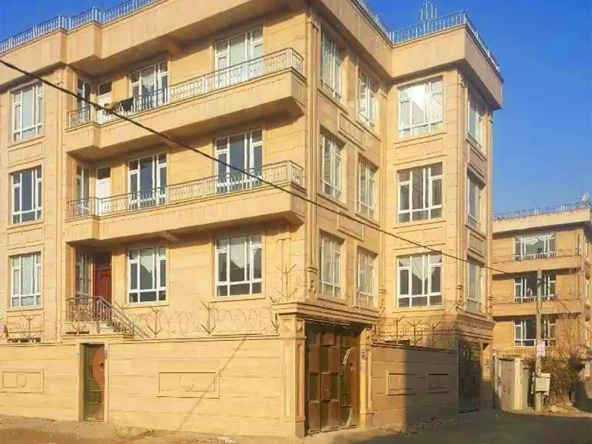 Beautiful house for sale in Dasht-e-Barchi Kabul