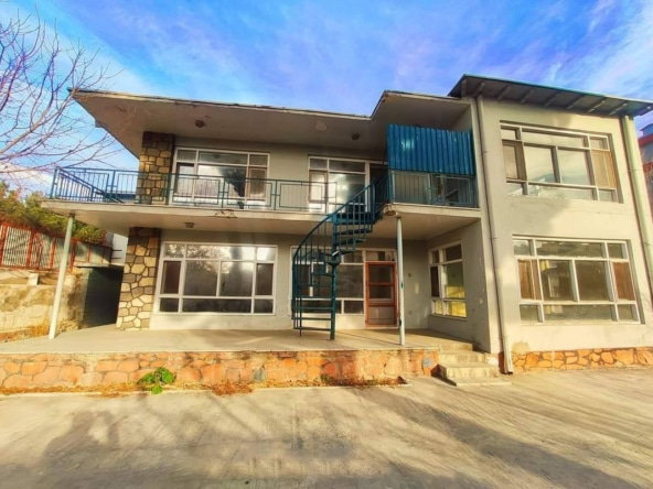 Luxury house for rent in Kabul