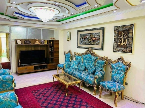 luxury Apartment for sale in Kabul
