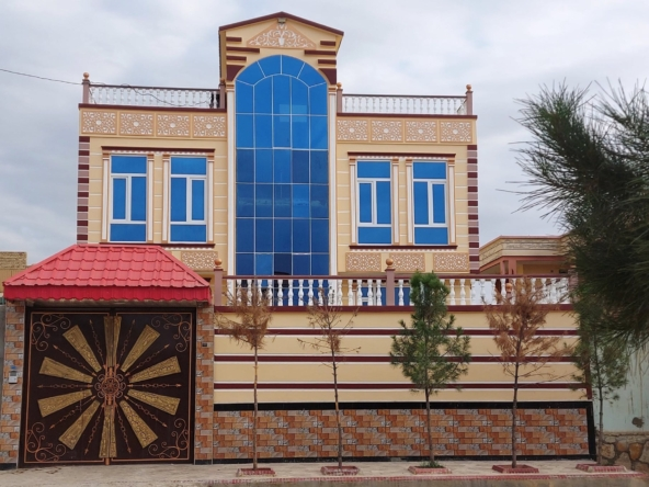 luxury two-story house for sale in mazar-e-sharif balkh Afghanistan.jpg7