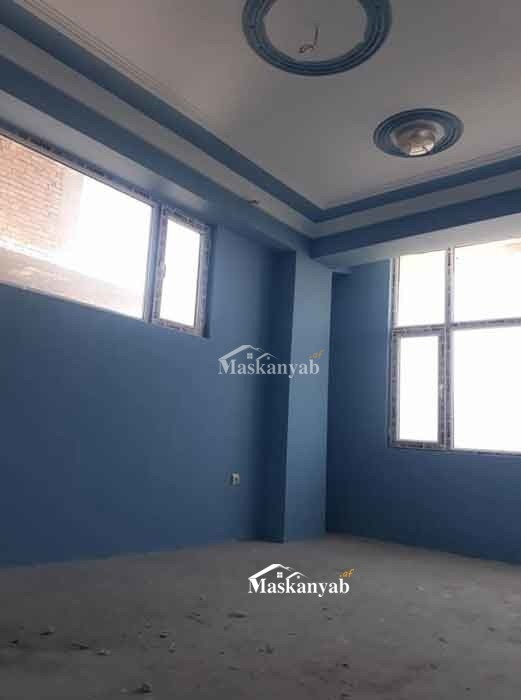Apartment for Sale in Old Taimani, Kabul
