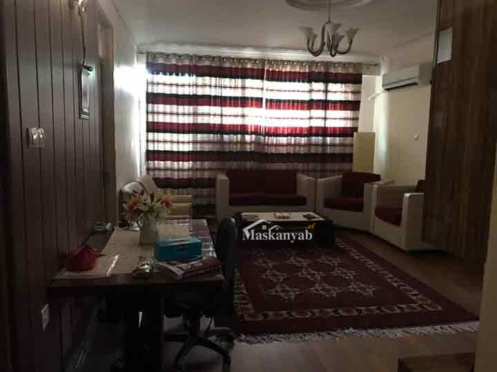Apartment for Sale in Karte 4, Kabul