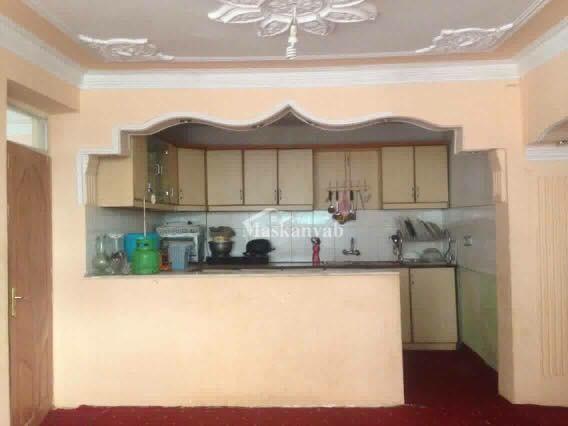 House for Sale on Kotal-e-Shahrak-e-Pamir, Kabul