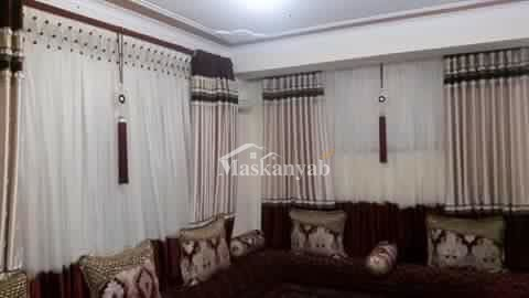 Apartment for Sale in Taimani Project, Kabul