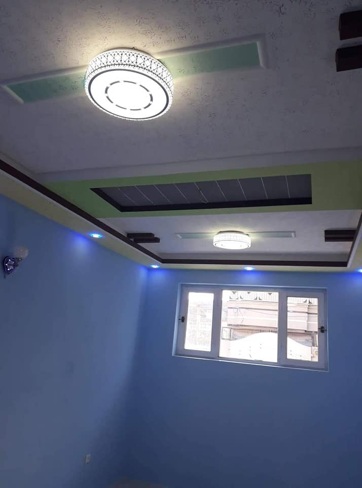 House for Rent in Karte Naw, Kabul