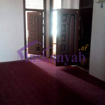 Apartment for Mortgage in Mazar-e-Sharif