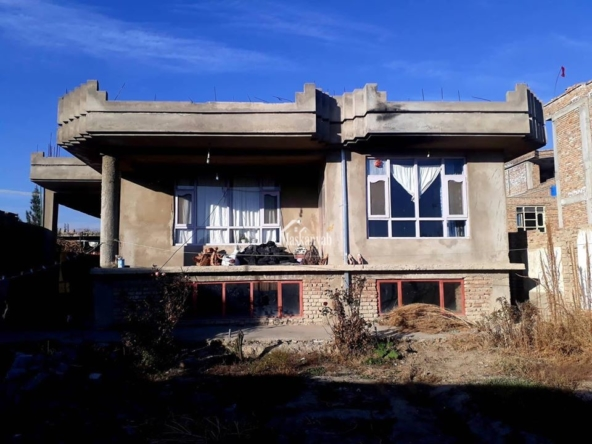 House for Sale in Darul-Aman