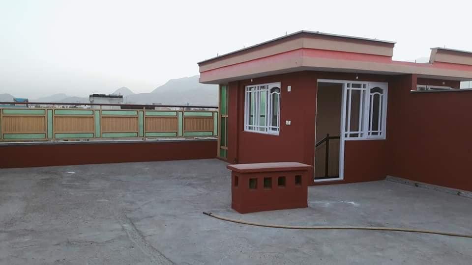 Modern and Beautiful House in Deh Dana, Kabul