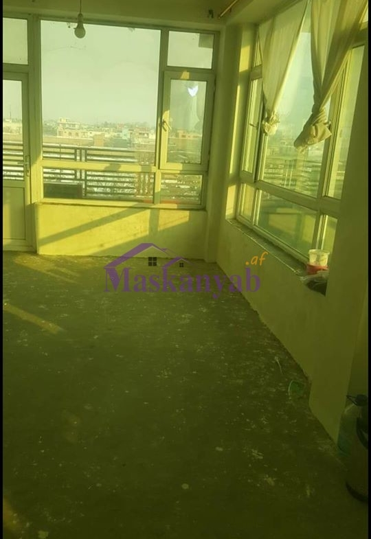 Apartment for Mortgage in Wazir Abad, Kabul