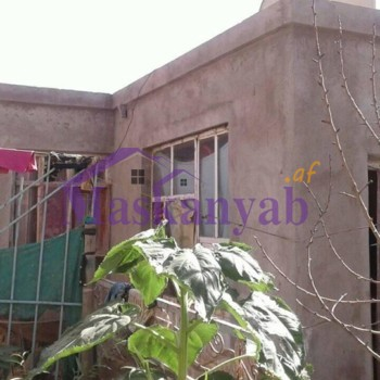 House for Immediate Sale in District 7, Kabul