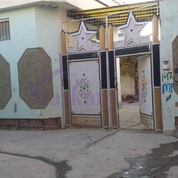 Modern House for Sale in District 7, Kabul