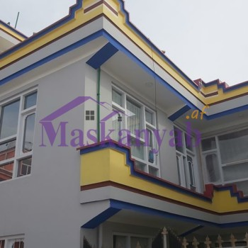 Luxury New House for Sale in District 7, Kabul