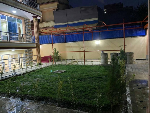 Beautiful and Luxury House for Sale in District 7, Kabul