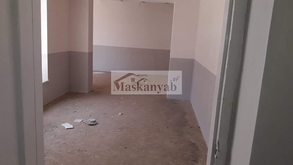 Concreted House for Sale at Dogh Abad, District 7