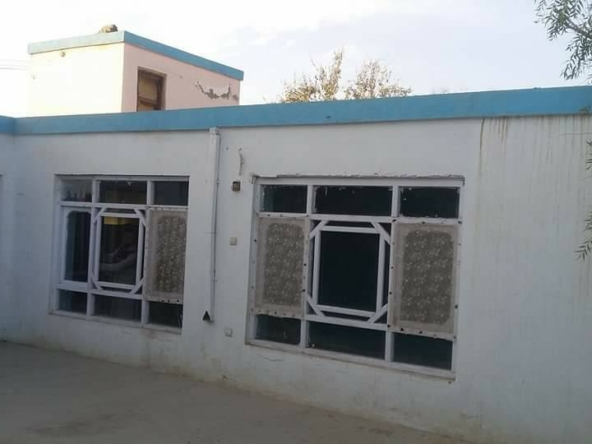 House for Sale at Airport Road, Kabul