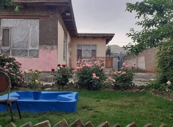 House for Sale (urgent) at District 15, Kabul