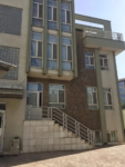 New House with Turkish-Type Engineering for Sale at Qala-e-Fathullah, Kabul