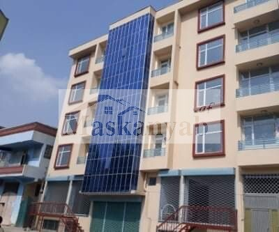 Two Beautiful Apartments for Rent at Karte Parwan, Kabul