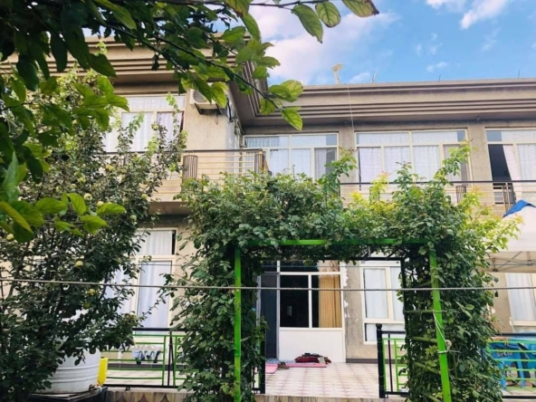 Large house for sale in Khair Khana kabul