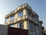 Three storey house for Rent in Darulaman