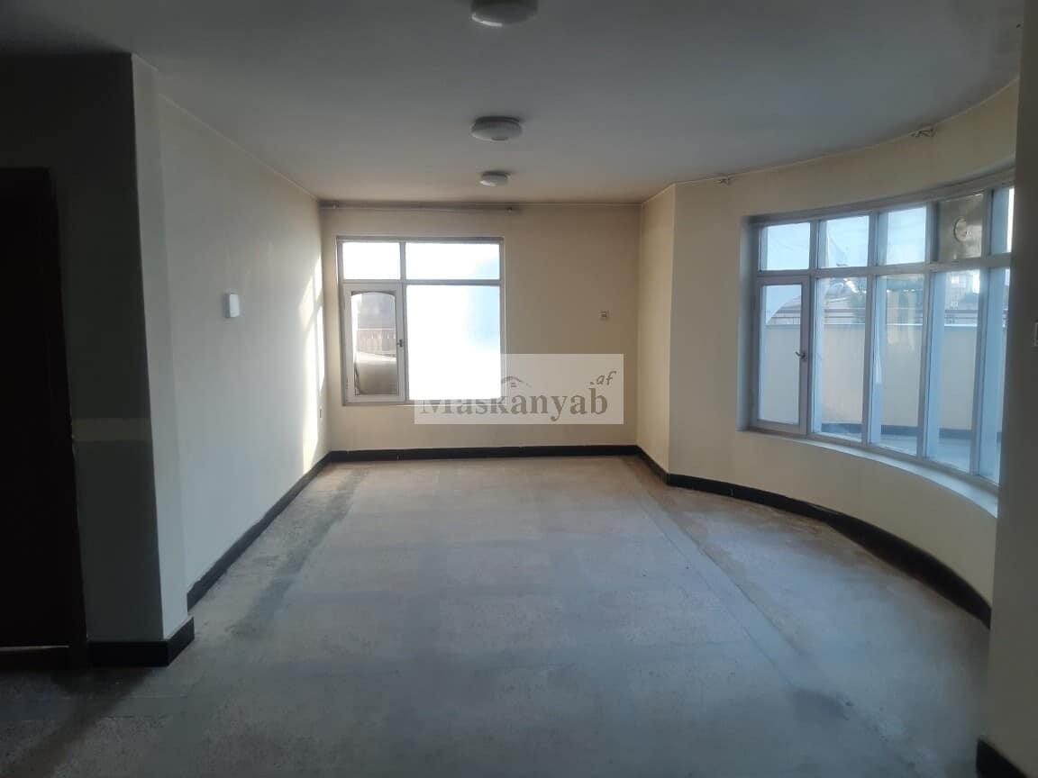 Fully furnished house for Rent in Kabul