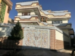 Newly house for sale in Dogh Abad Kabul