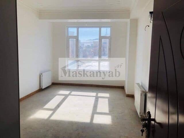 Beautiful apartment for sale in Omid sabz Kabul