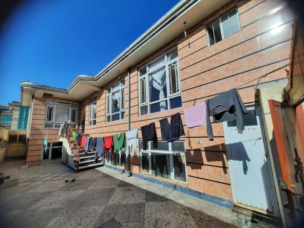 Beautiful house for sale in Dasht-e-Barchi Kabul