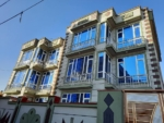 Luxury house for sale in Dasht-e-Barchi Kabul
