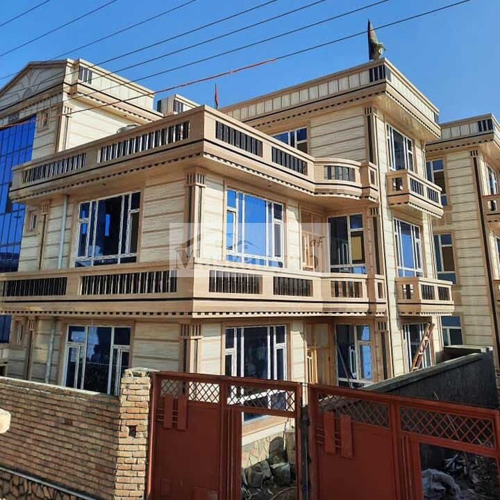 Luxury house for sale in Kabul