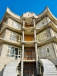 Modern Apartment for sale in Kabul Afghanistan