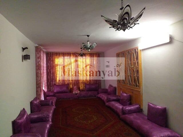 large house for sale in District 7th, Kabul