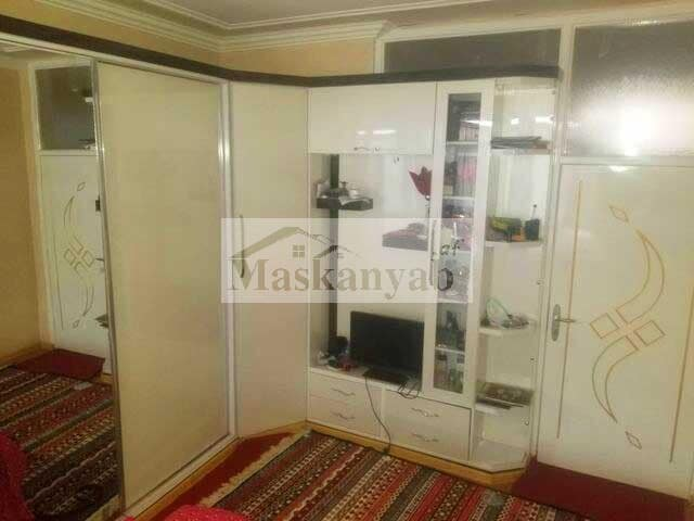 Apartment for Mortgage in Kabul