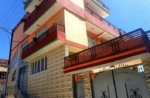 Beautiful-four-story-House-for-sale-in-Airport-Road,-Kabul