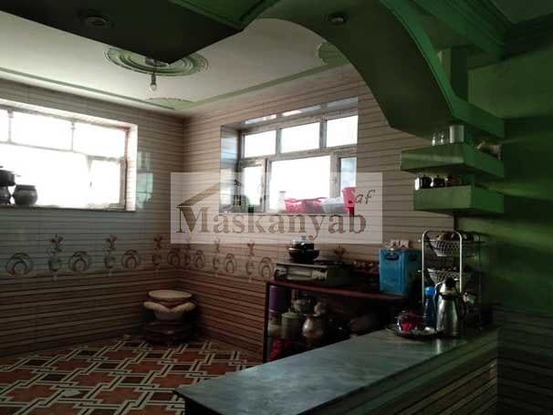 Beautiful-house-for-sale-in-Ghazni-province
